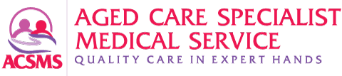 Aged Care Specialist Medical Service - Geriatrician Clinic in Sydney